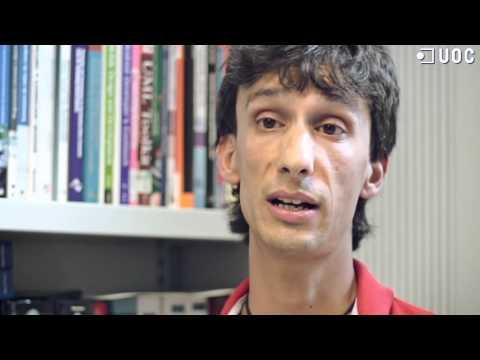 Els beneficis de la col·laboració entre la universitat i l'empresa. Xavier Vilajosana