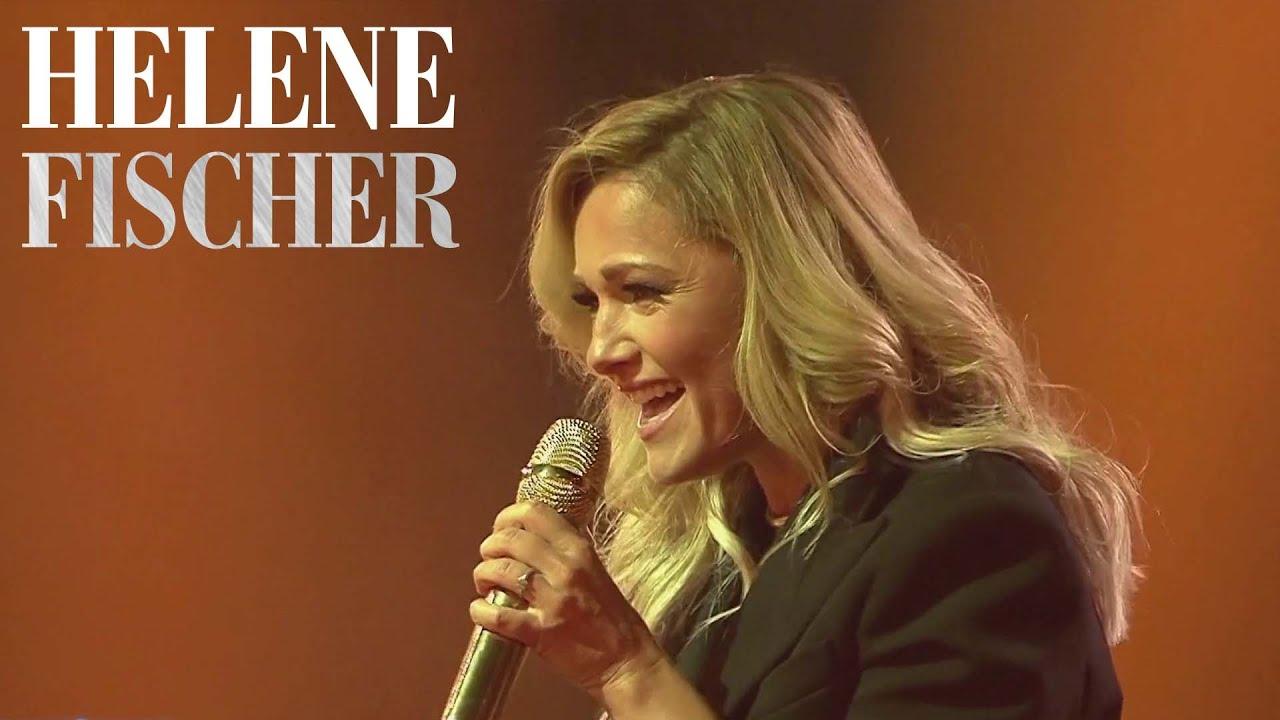 Helene Fischer Blitzer Youtube