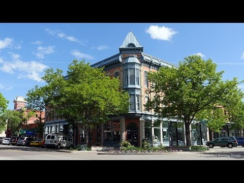 Fort Collins - In A Colorado Minute (Week 318)