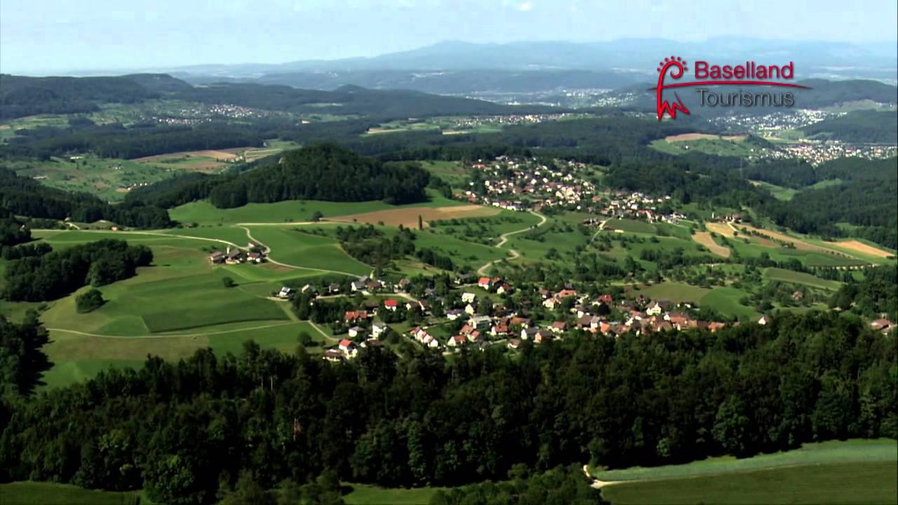 Download Baselland aus der Luft