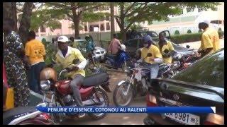 [Reportage] Pénurie d'essence, Cotonou au ralenti