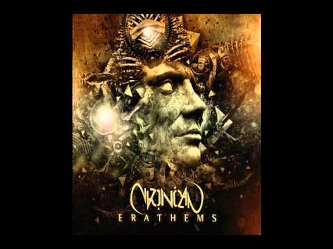 Cronian - Drifting Station