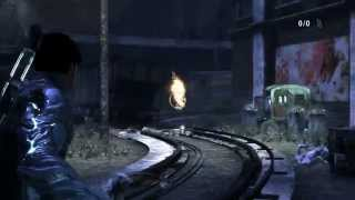 Dark Sector - Part 5 (No Commentary) [HD]