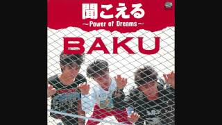 POWER OF DREAMS - BAKU