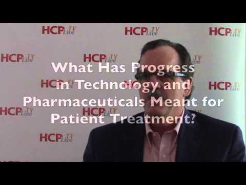 Looking at the Future of Gastroenterology