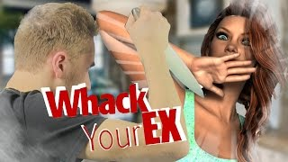 COMMENT SE VENGER DE SON EX ? - Whack Your Ex ( FR )