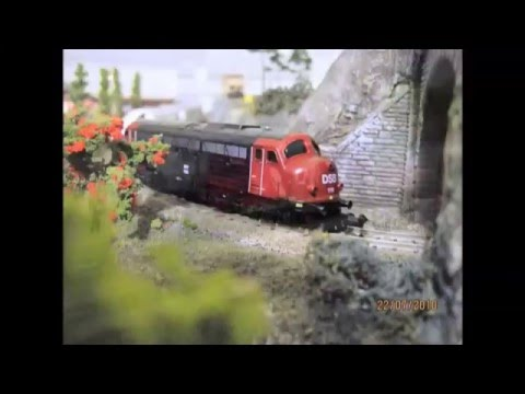 Model Train Stuff – Trains, Scenery, Buildings And Stuff