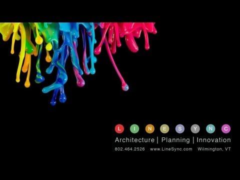 Architecture Spotlight #6 | LineSync Architecture | Wilmington, VT