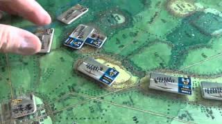 War of the States: Gettysburg