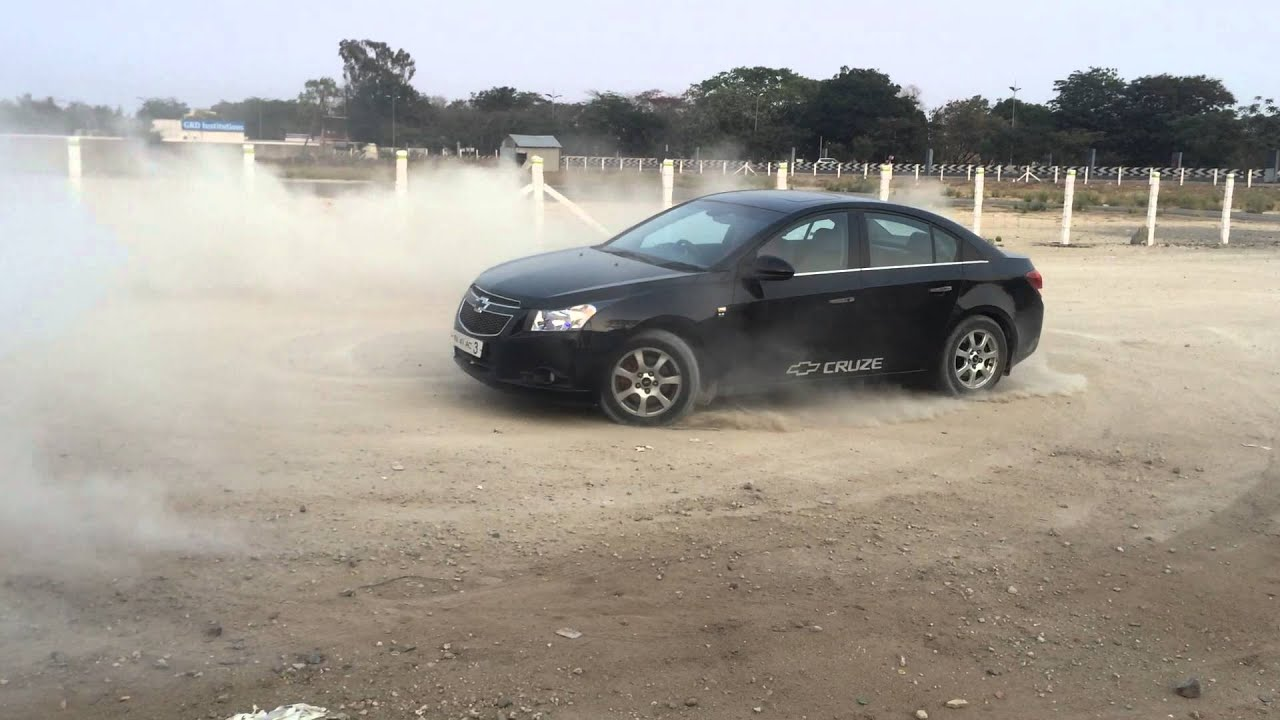 Cruze Drift India Youtube