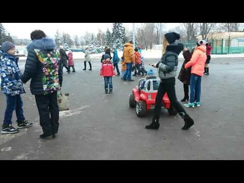 Видео: 20141228 - Лужники ледовое шоу Алладин