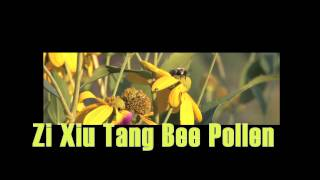 Lose weight!  Zi Xiu Tang Bee Pollen
