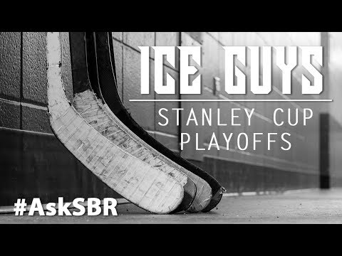The Ice Guys: Penguins Stanley Cup Win + A Look Ahead to 2018