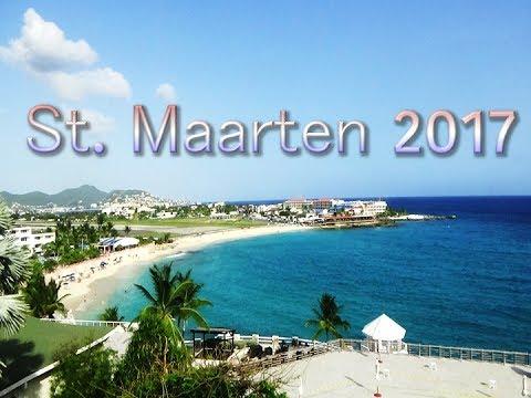 St. Maarten 2017