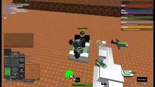 ROBLOX Tac bro :D lordtyler12 with ThelooseCannoncls