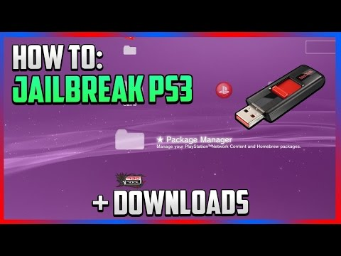How To Jailbreak ▻▻▻ Update PS3 to 4 82 [ 25/11/17 ] PS3