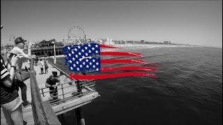 Welcome to USA: New York, Las Vegas, Los Angeles