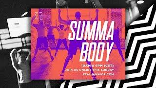 Summa Body Part 1 - The Birth of the Body