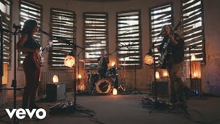 The Accidentals - Earthbound (OFFICIAL MUSIC VIDEO)