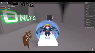 playing roblox bfb roeplay