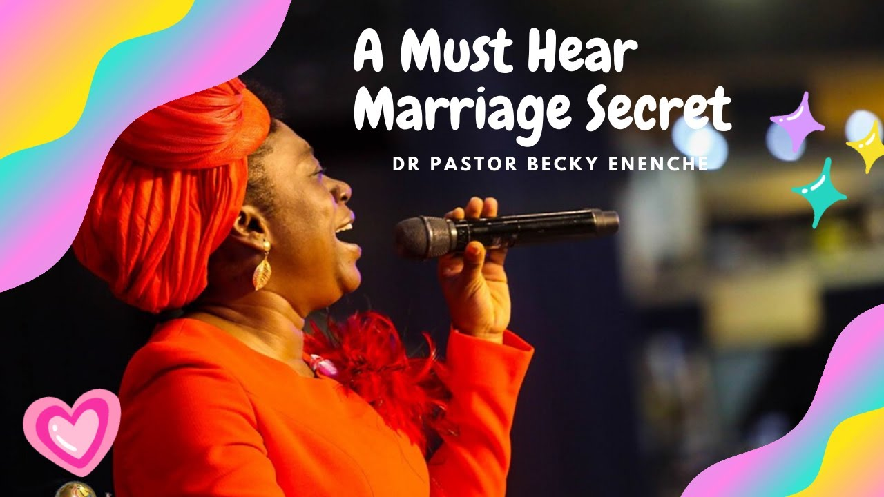 Download THE BEST MARRIAGE COUNSEL OF A MOTHER | DR PASTOR PAUL ENENCHE