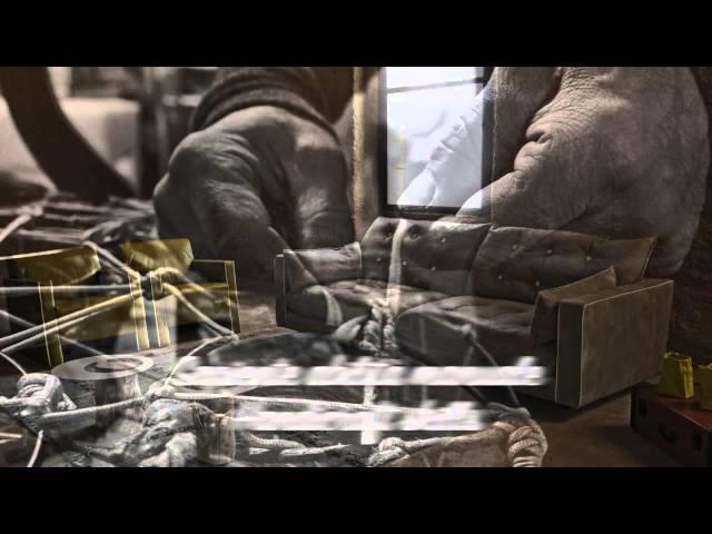 GOBBO SALOTTI   40 anni di storia artigianale