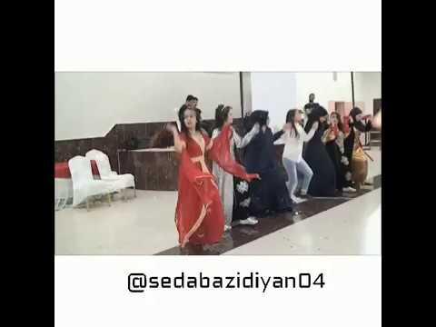Bablekan - Doğubeyazıt Düğünü