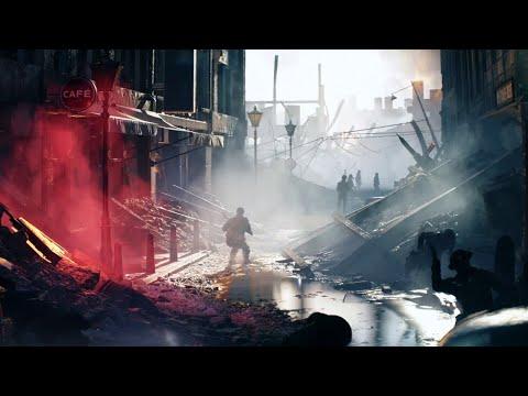 Battlefield 5: Devastation of Rotterdam Trailer - Gamescom 2018