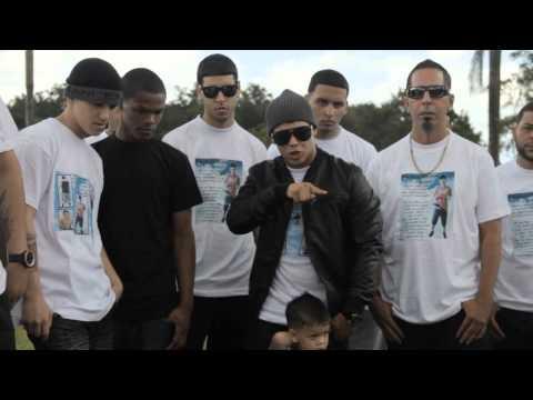 Javy The Flow - No Te Olvidare (RIP Osqui) [Video]