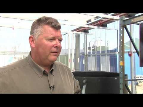 Algae Food & Fuel in De Succesfactor 2013