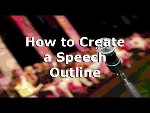 informative speech on disneyland