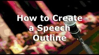 how to choose an informative speech topic
