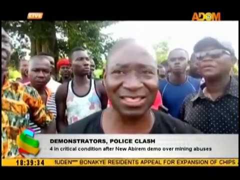 Adom TV News (16-10-18)