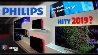 Premiery Philips na Electronics Show 2019
