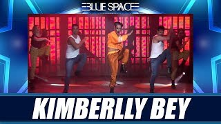 Blue Space Oficial - Kimberlly Bey e Ballet - 27.01.19