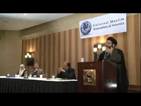 Sayed Mahdi Modaressi - Why is the Media so Wrong about Islam? - UMAA Convention 2010
