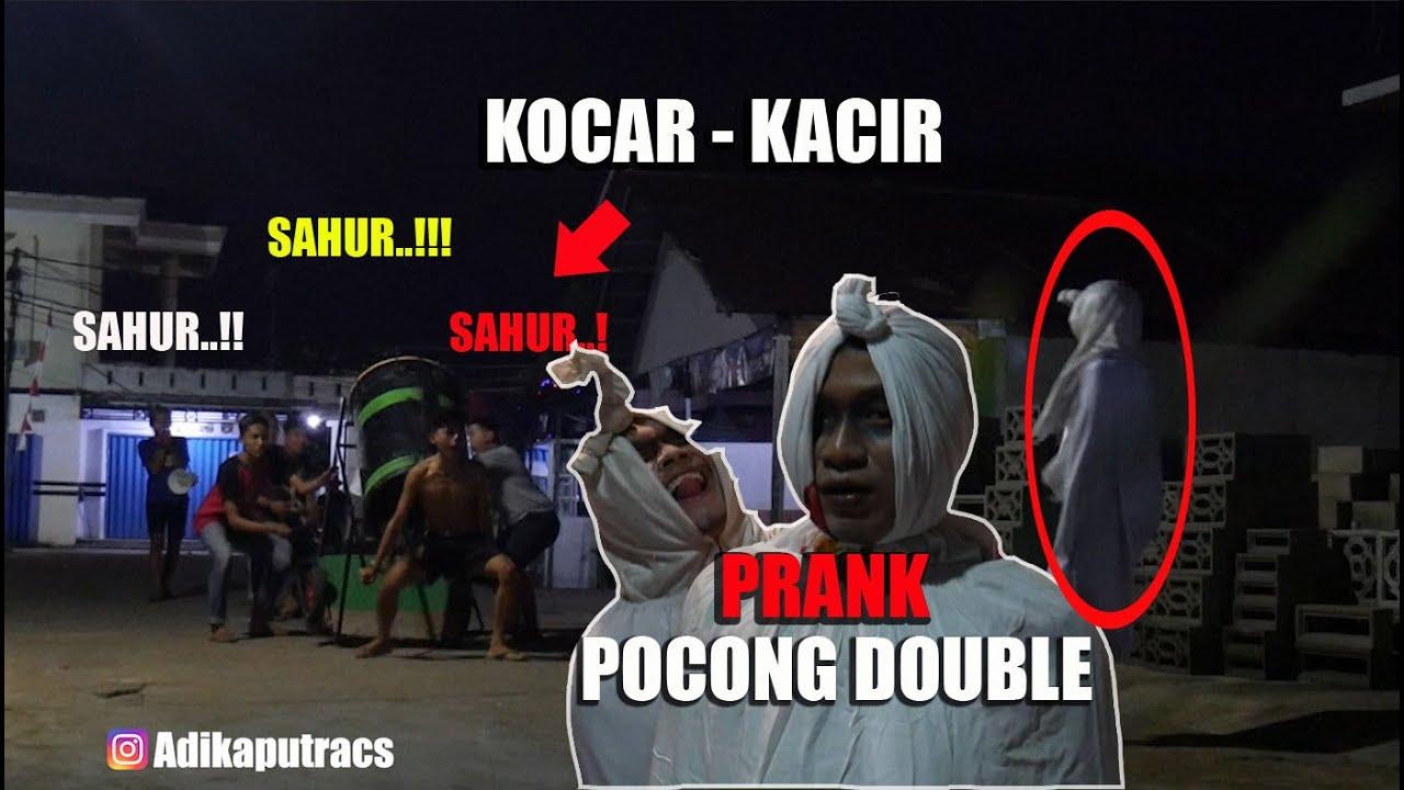 85+ Gambar Pocong Sahur Paling Keren