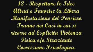 ★ IL CODICE DARIANO (Ordine Cavalleresco Moderno - Evoluzione Interiore - Cavalieri dell
