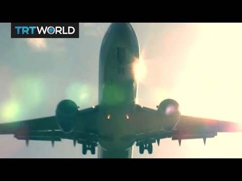 Insight: Air travel and air pollution - Part I