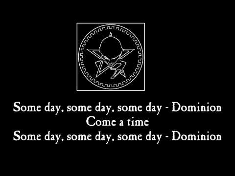 The Sisters of Mercy -Dominion / Mother Russia (Lyrics)
