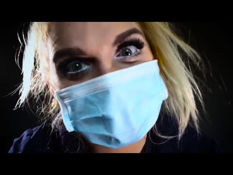 [ASMR] Horror Story - Medical Kidnapping - Dentist Roleplay {Soft Spoken} {Whispered}