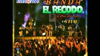 Banda El Recodo Historico En Vivo