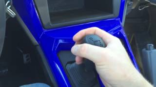 first look yxz1000r ss paddles and shifter miller s motorsports