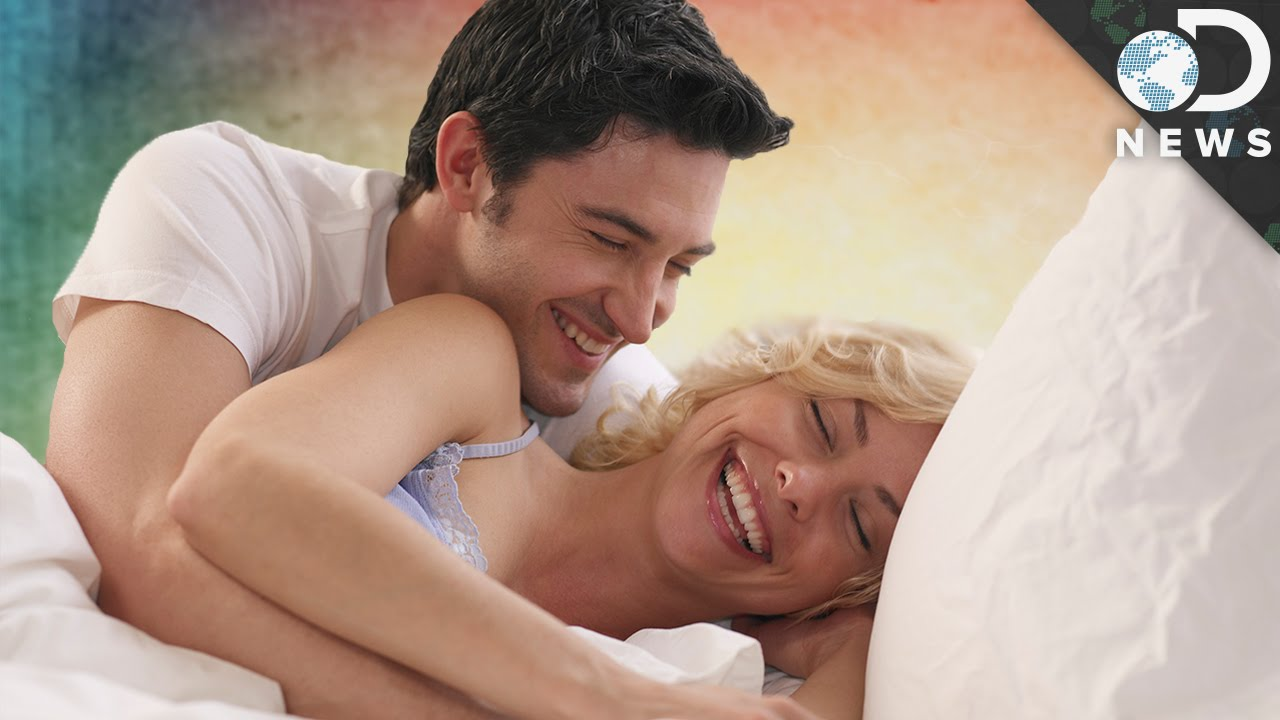 why is cuddling good for you