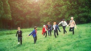 "[Piano/Instrumental] BTS - ""RUN"" x BigBang - ""Haru Haru 하루하루"" MASHUP"