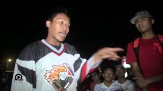 Video Duwelo: K One VS Vlycee G (Devil's Advocate Ilonggo Rap Battle League) download MP3, 3GP, MP4, WEBM, AVI, FLV September 2017