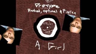Ed Rush, Optical & Fierce - Alien Girl Acapella