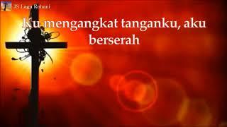 Gambar cover [Lirik Rohani] Sammy Simorangkir & Regina - Dengan SayapMu