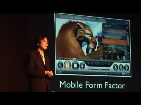 Innovation from daily life: David Hahn at TEDxYonsei