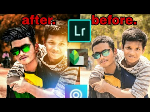 All best photo editor app 2020